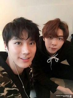 NCT Ten & Johnny