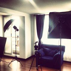 #Locación #Estudio   #Shoting  estudio propio