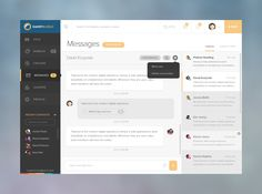 Launching Messaging! by Giovanni Hobbins