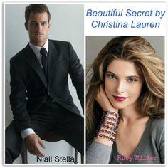 Un secreto explosivo (Beautiful Bastard Beautiful Christina, Find A Book, Beautiful Series, Book Boyfriends, Book Club Books, The Secret, Shelf, Reading, Art