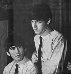 Paul looks upset