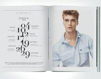 PARÉNTESIS Magazine
