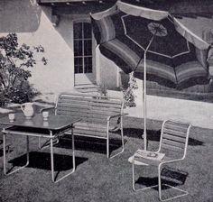 Katalog Bigla 1962 mit Glatz-Sonnenschirm Switzerland, Chair, Furniture, Home Decor, Gardens, Catalog, Recliner, Homemade Home Decor, Home Furnishings