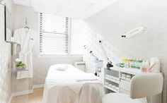 """""""With the crazy weather patterns that seem to be the new norm in New York City came even crazier changes with my skin. I took my dull, dehydrated and blotchy face to the celebrity skincare gurus at Mario Badescu—best decision I've ever made. The day after my European Facial, I saw a major transformation and vowed to make treatments part of my monthly routine."""" – Chrystin Bunion, Executive Assistant to the Editor in Chief Mario Badescu, mariobadescu.com.-Wmag"""