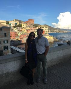 Beautiful Italy  #italy #luchiachia #luchiacookbook #chef #cheflife #travel #happy @caffe_bellavita