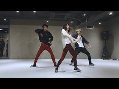 Lia Kim Choreography / Run The World (Girls) - Beyonce         Inte så många kvinnor som är vassa i dubstep men LK är nog den blivande 1:an ... ;)
