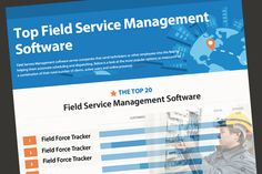 Field Force Tracker is designed to give you complete view of your field service staff, their customers, their assigned and past jobs, their skills, their availability, pay rates, timesheets, leaves and their branch/ office or locations etc.