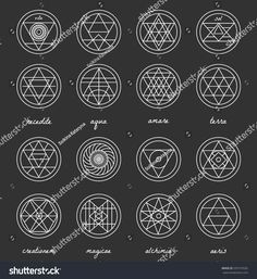stock-vector-set-of-geometric-shapes-trendy-hipster-background-and-logotypes-religion-philosophy-295107026.jpg (1469×1600)
