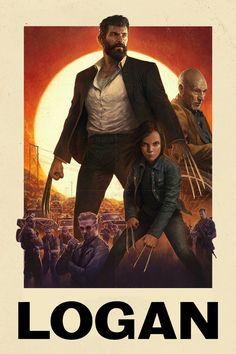 Watch Logan (2017) Full Movie HD Free Download