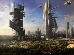 Medical City final by Darkcloud013 on deviantART