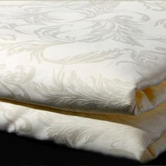 Elegant Design Solid Color Cotton Queen/King Duvet Cover on paccony.com