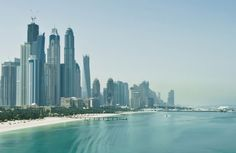 Dubai | Dubai Marine Beach Resort & Spa