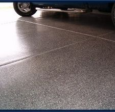 How to Apply Epoxy Concrete Floor Paint