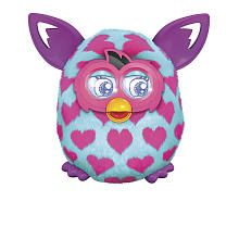 #Boom! This Furby hatches new critters!  *What?! Nooooooo!!!!!!!!!!!!!!!!!!!!!!!!!!*