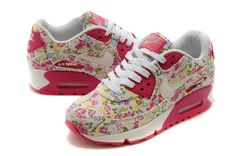 Cute!!!Nike Air Max 90 Womens