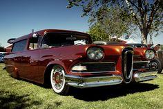 '58 Edsel Custom