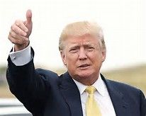 TRUMP BREAKS SILENCE: Trump: I'm not 'morally obligated' to defend Obama . (a great answer)