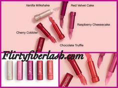 Love these lip balms
