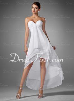 white homecoming dress 2013