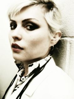 Debbie Harry