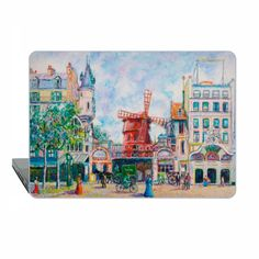 USD 49.50. Macbook Pro 15 Case Impressionist MacBook Air 13 by ModMacCase