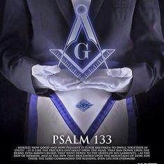 Psalms & 22 (Chief cornerstone Mason rejected) Proverbs (winking/speaking with there feet). Masonic Art, Masonic Lodge, Masonic Symbols, Illuminati Symbols, Psalm 133, Psalms, Hiram Abiff, Prince Hall Mason, Monograms
