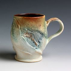 Meira Mathison - Mug - www.InTandemGallery.com - In Tandem Gallery $50
