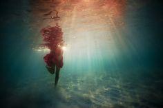 Elena Kalis : Underwater Photography