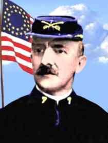 Lt Charles Albert Varnum | 7th Cav