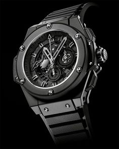 Hublot F1 King Watch