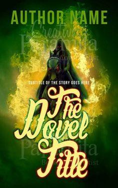 reaper ebook cover design