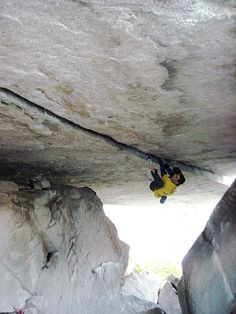 www.boulderingonline.pl Rock climbing and bouldering pictures and news house-under-a-rock: