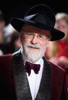 Terry Pratchett's 'Choosing To Die' documentary scoops International Emmy - News - TV & Radio - The Independent