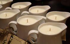 Mango Papaya Massage Candle
