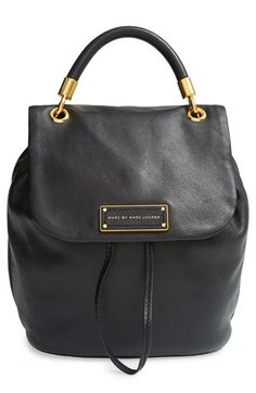 Can't wait to have you..MARC BY MARC JACOBS 'Too Hot to Handle' Backpack available at #Nordstrom
