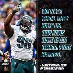 Philadelphia Eagles DT Bennie Logan