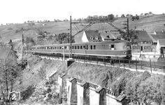 Locomotive, Bowties, Locs