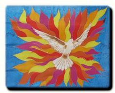 pentecost dove meaning