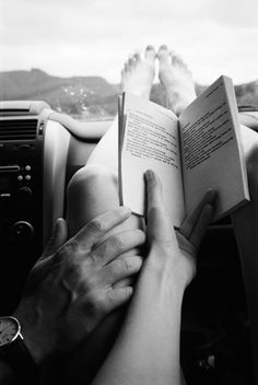 I wanna road trip with you so badly!