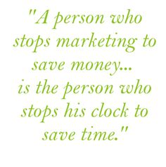 1000+ images about Marketing/Business Quotes on Pinterest ...
