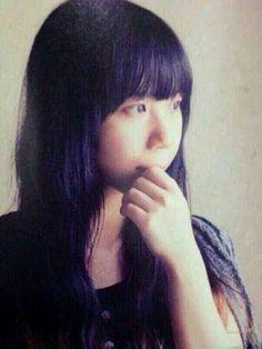 345   Miyoko Nakamura   Ling Tosite Sigure   凛として時雨