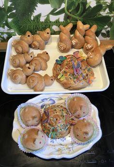 Stuffed Mushrooms, Vegetables, Food, Homemade, Stuff Mushrooms, Veggie Food, Vegetable Recipes, Meals, Veggies