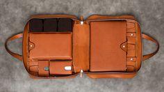Anson Calder Bags and Cases: Customizable Access w/o Excess by Curtis Calder —Kickstarter
