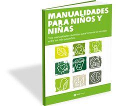 Guia gratuita de manualidades para niños