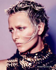 Darren Ambrose - British Hairdresser of the Year Nominee