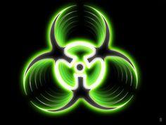 cool symbols | Toxic Symbol