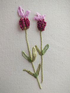 French lavender | por crunchnrustle1