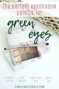 Maskcara Beauty eyeshadows Maskcara beauty compact with a perfect eyeshadow palette for green eyes! Summer Eyeshadow, Eyeshadow For Green Eyes, Best Eyeshadow, Makeup For Green Eyes, Eyeshadow Looks, Eyeshadow Makeup, Airbrush Makeup, Maskcara Makeup, Maskcara Beauty