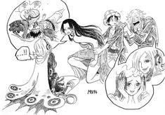 Reiju Vinsmoke Vinsmoke Family vs Boa Hancock Monkey D Luffy Sanji Vinsmoke One Piece One Piece Manga, One Piece Meme, One Piece Funny, Nami One Piece, One Piece Comic, One Piece Ship, One Piece Fanart, One Piece Pictures, One Piece Images
