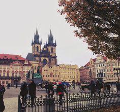 Mipiacequandoviaggi: Praha